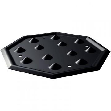 Příslušenství ke spotřebičům - Bosch HEZ298105 podložka pro mírné vaření