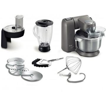 """Malé domácí spotřebiče - Bosch MUMXL40G Kuchyňský robot """"MaxxiMUM"""""""