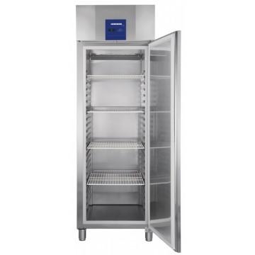 Profesionální chlazení - Liebherr GKPv 6570 001 ProfiLine, obsah 601 l, digitální ukazatel, nerezová