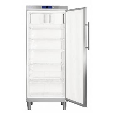 Profesionální chlazení - Liebherr GKv 5790 ProfiLine, obsah 580 l, digitální ukazatel teploty