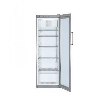 Profesionální chlazení - Liebherr FKvsl 4113 Premium, obsah 365 l,stříbrná