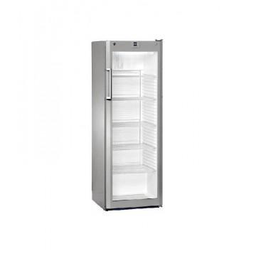 Profesionální chlazení - Liebherr FKvsl 3613 Premium, obsah 335 l, LED osvětlení, stříbrná