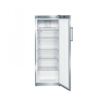 Profesionální chlazení - Liebherr FKvsl 3610 Premium, obsah 335 l, stříbrná