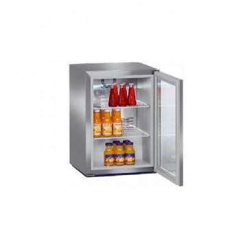 Profesionální chlazení - Liebherr FKv 503 obsah 45 l, samozavírací prosklené dveře