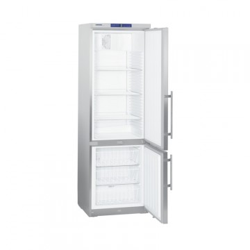 Profesionální chlazení - Liebherr GCv 4060 obsah chl. 254 l, mr. 107 l