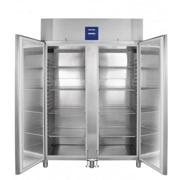 Profesionální chlazení - Liebherr GGPv 1490 ProfiPremiumline, obsah 1427 l,dvoudveřová