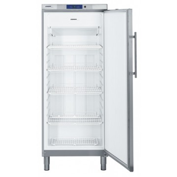 Profesionální chlazení - Liebherr GGv 5060 ProfiLine, obsah 478 l, digitální ukazatel,NoFrost
