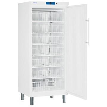 Profesionální chlazení - Liebherr GG 5210 mraznička pro gastronomii, objem 513 l, včetně 14-ti kovových košů - 5 let záruka