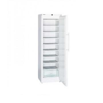 Profesionální chlazení - Liebherr GG 3800 obsah 328 l, 1 plastová zásuvka, LED ukazatel teploty