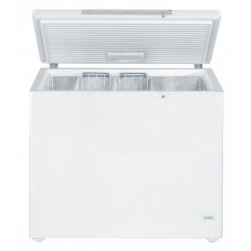 Profesionální chlazení - Liebherr GTL 3005 obsah 299 l, výklopné víko, zámek, 2 koše