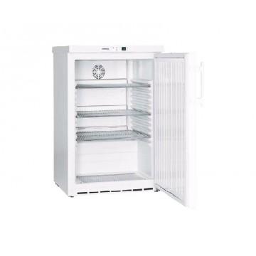 Profesionální chlazení - Liebherr LKUexv 1610 obsah 130 l, digitální ukazatel teploty,optický a akustický alarm
