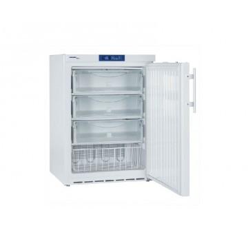 Profesionální chlazení - Liebherr LGUex 1500 obsah 143 l, digitální ukazatel teploty, samozavírací dveře,