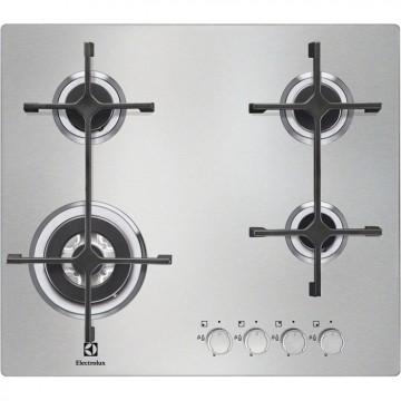 Vestavné spotřebiče - Electrolux EGS6648NOX varná deska