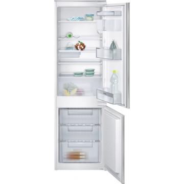 Vestavné spotřebiče - Siemens KI34VX20 vestavná kombinace chladnička/mraznička