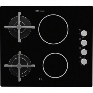 Vestavné spotřebiče - Electrolux EGE6172NOK varná deska
