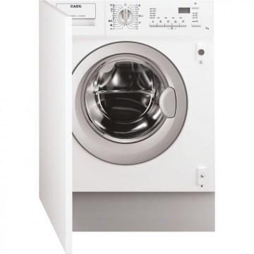 Vestavné spotřebiče - AEG L61470WDBI pračka se sušičkou