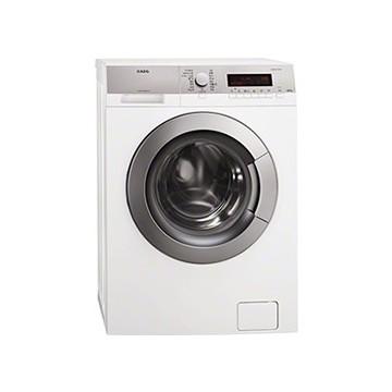 Volně stojící spotřebiče - AEG L85470SL pračka
