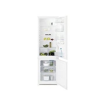 Vestavné spotřebiče - Electrolux ENN2800BOW vestavná kombinovaná chladnička
