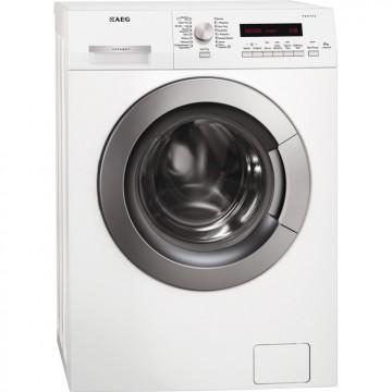 Volně stojící spotřebiče - AEG L73060SLCS pračka
