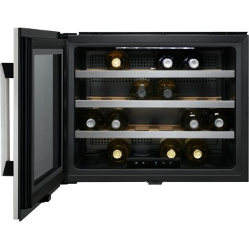 Vestavné spotřebiče - Electrolux ERW0670A vestavná vinotéka
