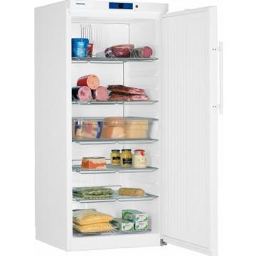 Profesionální chlazení - Liebherr GKv 6000 obsah 580 l, digitální ukazatel teploty,