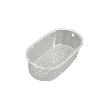 Příslušenství ke spotřebičům - Sinks Sinks miska 300x160mm plast
