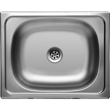 Kuchyňské dřezy - Sinks Sinks CLASSIC 500 M 0,5mm matný