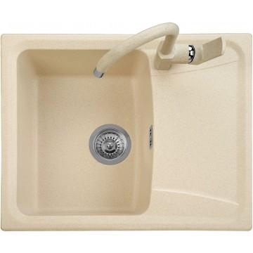 Zvýhodněné sestavy spotřebičů - Set Sinks FORMA 610 Sahara+MIX 350P