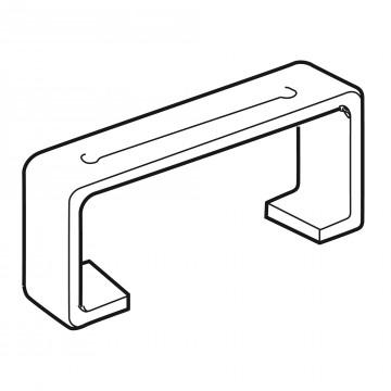 Příslušenství ke spotřebičům - Faber Úchyt potrubí 204x60 mm