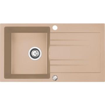 Zvýhodněné sestavy spotřebičů - Set Sinks RAPID 780 Beige+MIX 350P