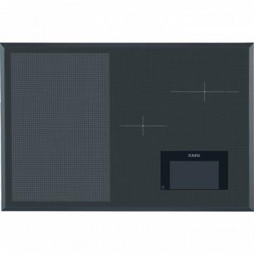 Vestavné spotřebiče - AEG HKH81700FB varná deska indukční
