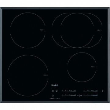 Vestavné spotřebiče - AEG HK6542H1FB varná deska indukční