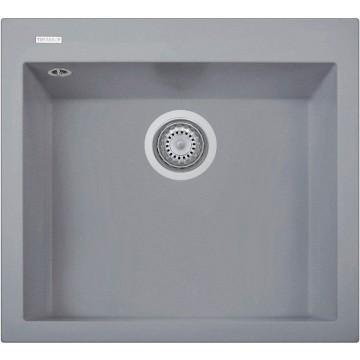 Kuchyňské dřezy - Sinks CUBE 560 Titanium