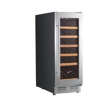 Vestavné spotřebiče - Climadiff CLE18 chladici skrin na vino