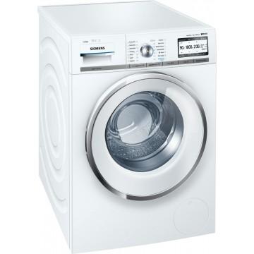 Volně stojící spotřebiče - Siemens WM16Y891EU automatická pračka se systémem iDos