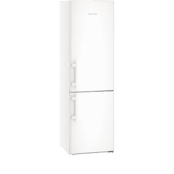Volně stojící spotřebiče - Liebherr CN 4815 kombinovaná chladnička, NoFrost, bílá