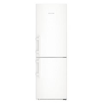 Volně stojící spotřebiče - Liebherr CN 4315 kombinovaná chladnička, NoFrost, BluPerformance, bílá