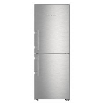 Kombinované chladničky no frost