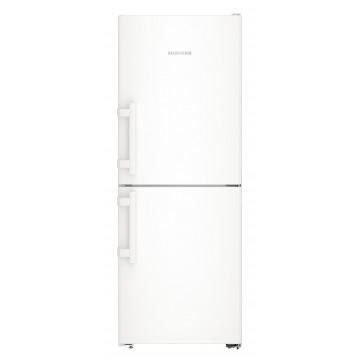 Volně stojící spotřebiče - Liebherr CN 3115 kombinovaná lednice, NoFrost, bílá