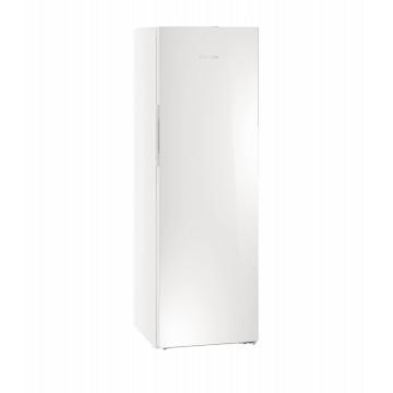 Volně stojící spotřebiče - Liebherr KBPgw 4354 kombinovaná chladnička, BluPerformance, bílé sklo