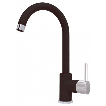 Kuchyňské baterie - Sinks MIX 35 Marone