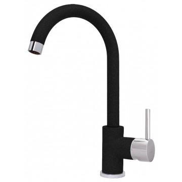 Kuchyňské baterie - Sinks MIX 35 Granblack
