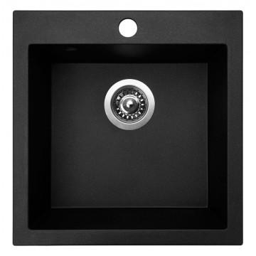 Zvýhodněné sestavy spotřebičů - Set Sinks VIVA 455 Granblack+MIX 350P
