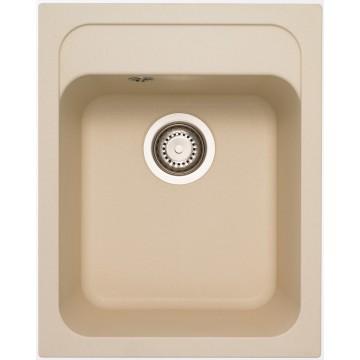 Zvýhodněné sestavy spotřebičů - Set Sinks CLASSIC 400 Sahara+MIX 35 GR