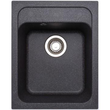 Zvýhodněné sestavy spotřebičů - Set Sinks CLASSIC 400 Granblack+CAPRI 4S GR