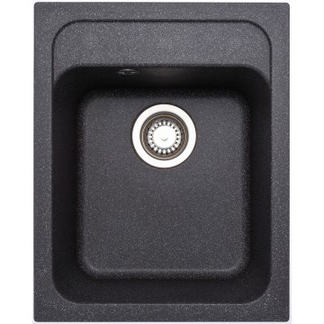 Zvýhodněné sestavy spotřebičů - Set Sinks CLASSIC 400 Granblack+MIX 35 GR