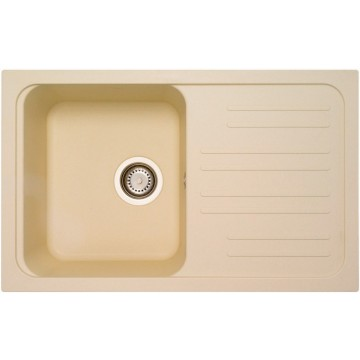 Zvýhodněné sestavy spotřebičů - Set Sinks CLASSIC 740 Sahara+MIX 35 GR