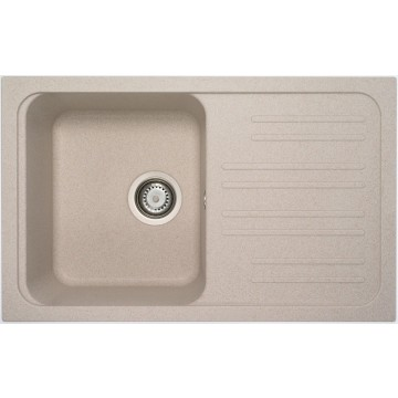 Zvýhodněné sestavy spotřebičů - Set Sinks CLASSIC 740 Avena+CAPRI 4S GR