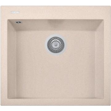 Zvýhodněné sestavy spotřebičů - Set Sinks CUBE 560 Avena+CAPRI 4 GR
