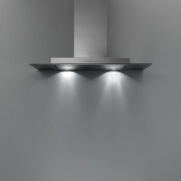 Vestavné spotřebiče - Falmec EXPLOIT STRATOX DESIGN Island - ostrůvkový odsavač, šířka 90 cm, 800m3/h